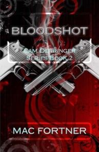Book 2 in Cam Derringer Series